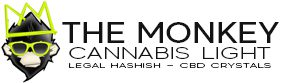 The Monkey ® – Hand Selected Weed